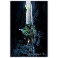 Taş Ormanları ( Tsingy De Bemeraha Nationalpark )