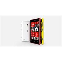 Nokia Lumia 720 Özellikleri Ve Nokia Lumia 720 Tür