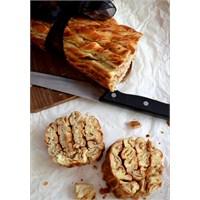 Spiral Ekmek(Haşhaşlı)