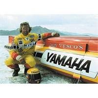 60 Yaşından Sonra Hız Rekoru Kıran Adam Don Vesco
