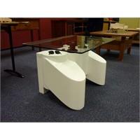 Ofis Masası Tasarımları