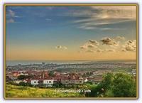 Çamlıca dan Manzaralar (üsküdar - İstanbul)