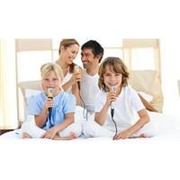 Doğal Ebeveyn Olmanın Etkisi