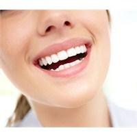 Gülümsemenin Sağlık Enerjisi