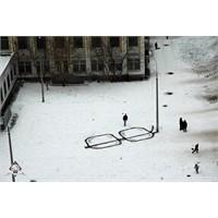 Sokak Sanatı (Mükemmel Tasarımlar)