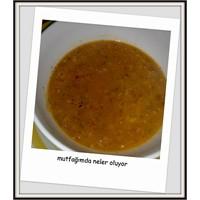 Soğuk Kış Günlerinde Vitaminli Ezogelin Çorbası