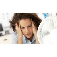 Aşırı Sıcaklar Ruh Sağlığını Bozabilir