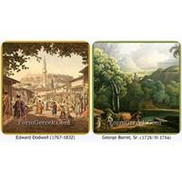 İrlandalı Ressamların Biyografi Ve Tabloları