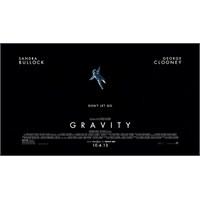 Gravity: Uzayda Yuvarlanırken