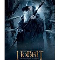 The Hobbit Milyon Dolarlık İkinci Serisi İle!