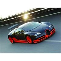 Forbes Seçti:' Dünyanın En Pahalı 10 Otomobili!'