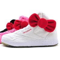 Reebok + Hello Kitty