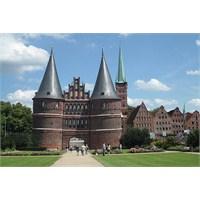 Lübeck/ Almanya @ Avrupa Güncesi