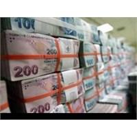 Bankada 4.000 Liranız Olabilir !