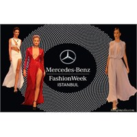 Mercedes Benz İstanbul Fashion Week Başladı