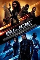 G. I. Joe: The Rise Of Cobra