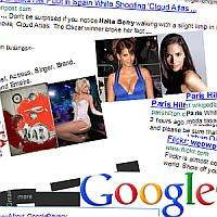Google'a Ne Oldu !