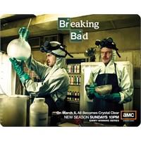 Emmy Ödüllü Dizi : Breaking Bad