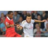 Psv Eindhoven 1 – 1 Ac Milan ( 20/08/2013 )
