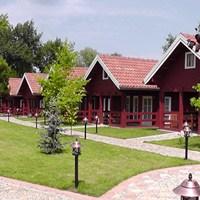 Otel Ayanikola Tatil Evleri