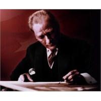 Atatürk'ün El Yazısı Fontunu İndirin