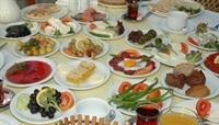 Kahvaltı Menüsü Ve Tarif Bilgileri