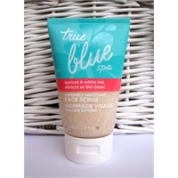 True Blue Spa Supremely Smoothing Face Scrub