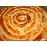 Burmalı Ekmek