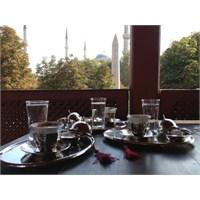Parga'lının Kahvesi