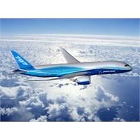 Ucuz Uçak Bileti Kampanyaları Devam Ediyor..