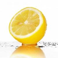 Limonla Cilt Güzelliği