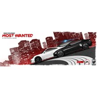 Need For Speed Most Wanted E3 Videosu
