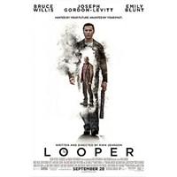 Looper : Merhaba Kendim Ben Geldim