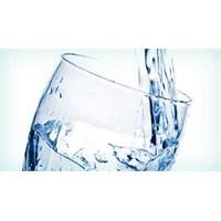Bir Bardak Suyun 46 Yararı