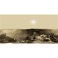 Mars Curiosity Rover Hakkında Herşey!