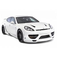Porsche Panamera Kitleri