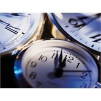 Hatırlatma ''Kış Saati'' Uygulaması 30 Ekimde