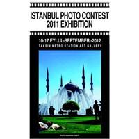 İstanbul Photo Contest 2011 Sergisi