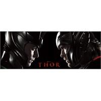 Yeni Thor Film Posterleri