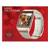 Yeni Yılın En Güzel Hediyesi Galaxy Gear