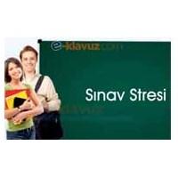 Sınav Stresi Ve Baş Etme Yolları