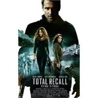 Gerçeğe Çağrı – Total Recall