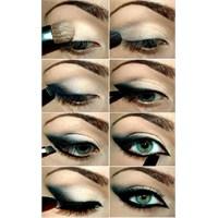 Etkileyici Gözler İçin Makyajın Önemi