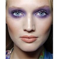 2011 İlkbahar-yaz Göz Makyajı İpuçları