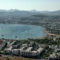 Yurt İçi Tatil Yerleri - Gümbet Yarımadası
