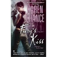 Fury's Kiss | Karen Chance