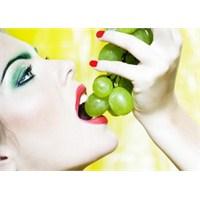 Gençlik Ve Güzellik İksiri Bir Meyve