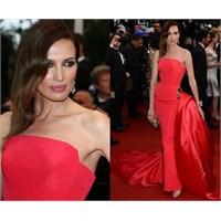 2013 Cannes Film Festivali Nieves Alvarez