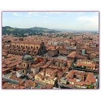 İtalya'nın Kızıl Şehri | Bologna