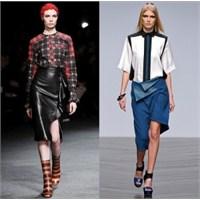 2014 Etek Modası / 2014 Etek Trendleri